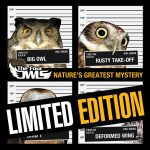 Four Owls - Nature's Greatest Mystery