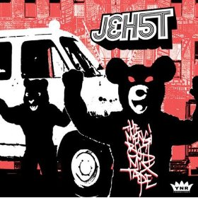 Jehst (Feat. Asaviour) – Weed