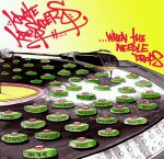 Krate Krusaders - When The Needle Drops Vol. 2