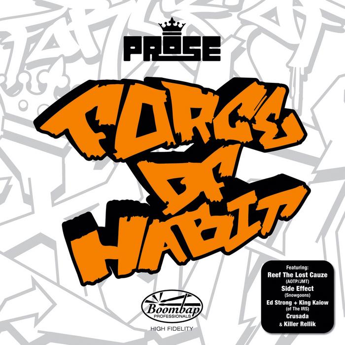 Prose - Force Of Habit