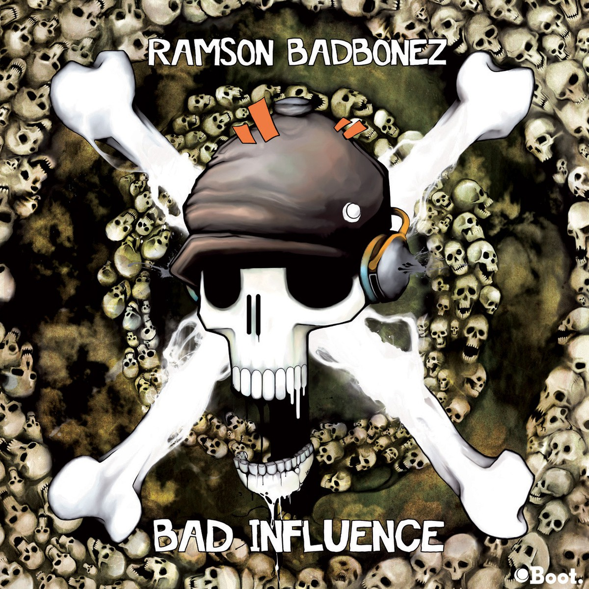 Ramson Badbonez - Bad Influence
