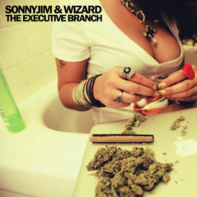 Sonnyjim & Wizard - The Executive Branch