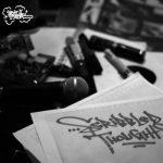 Split Prophets - Scribbled Thoughts