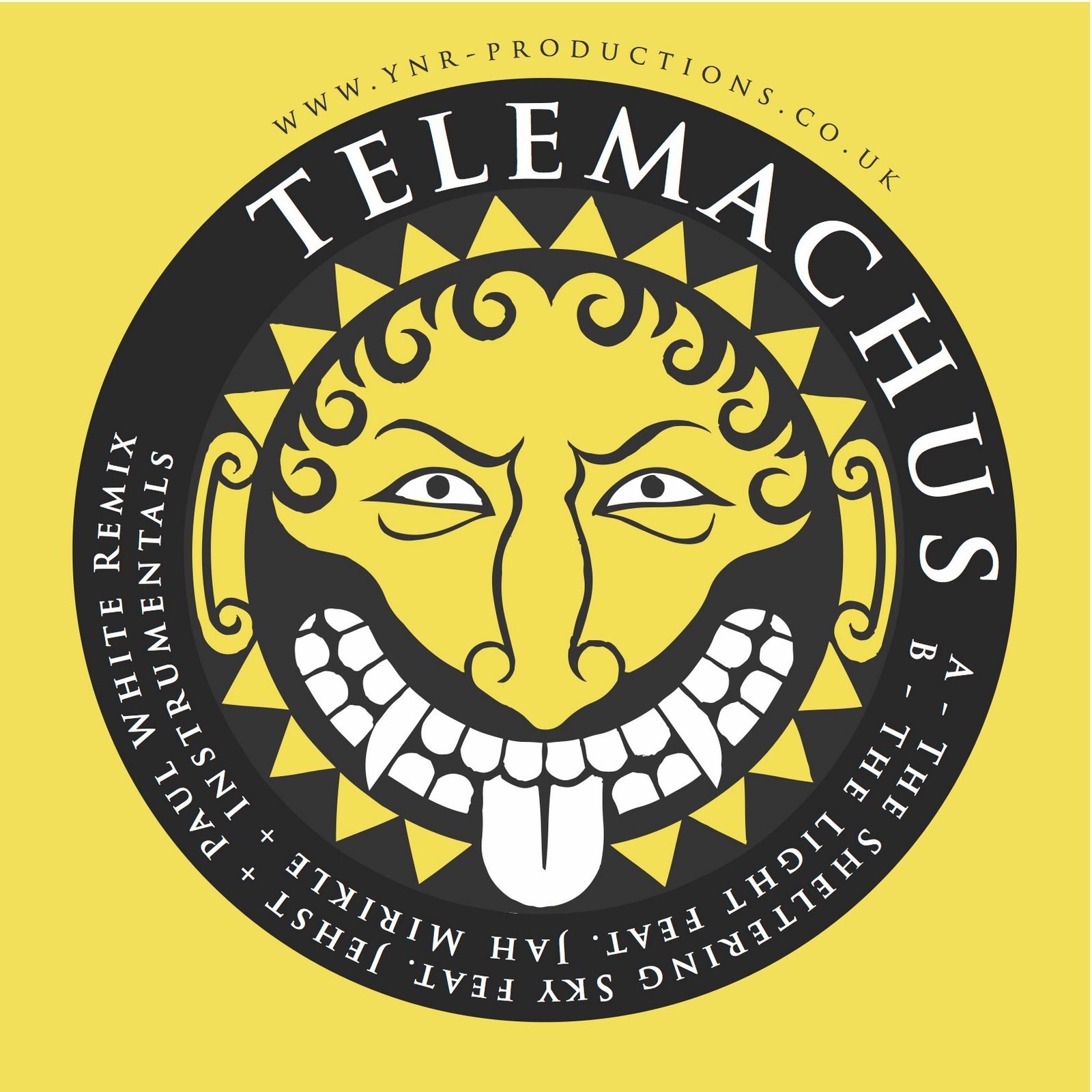 Telemachus - The Sheltering Sky