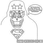 184 - Superman (Feat. Jehst, Sonny Jim & King Kaiow) - Pete Cannon Remix