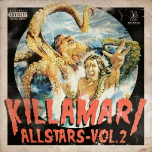 Killamari Records - Killamari Allstars Vol. 2