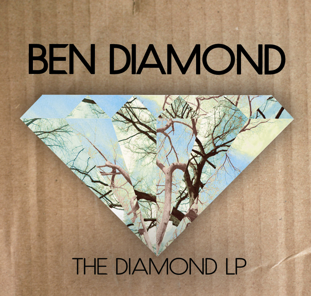 Ben Diamond – The Diamond LP