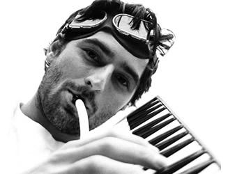 DJ Louis Slipperz
