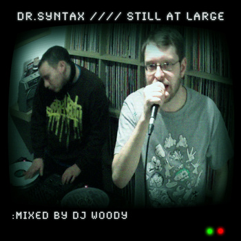 Dr Syntax - Still At Large