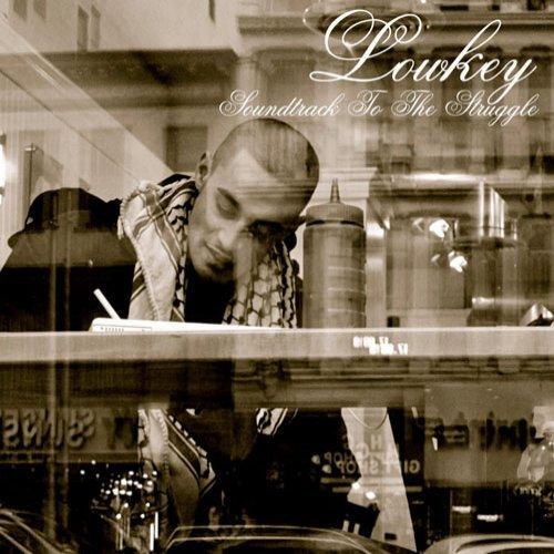 Lowkey - Soundtrack To The Struggle