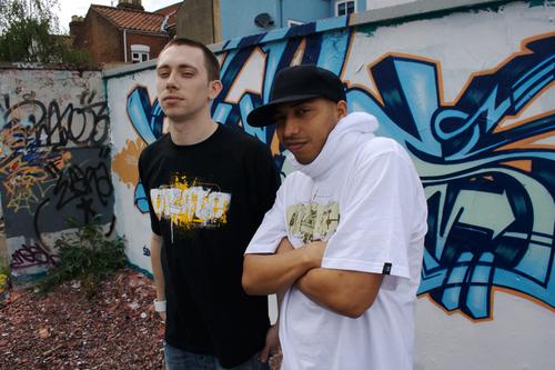 Skuff & Inja