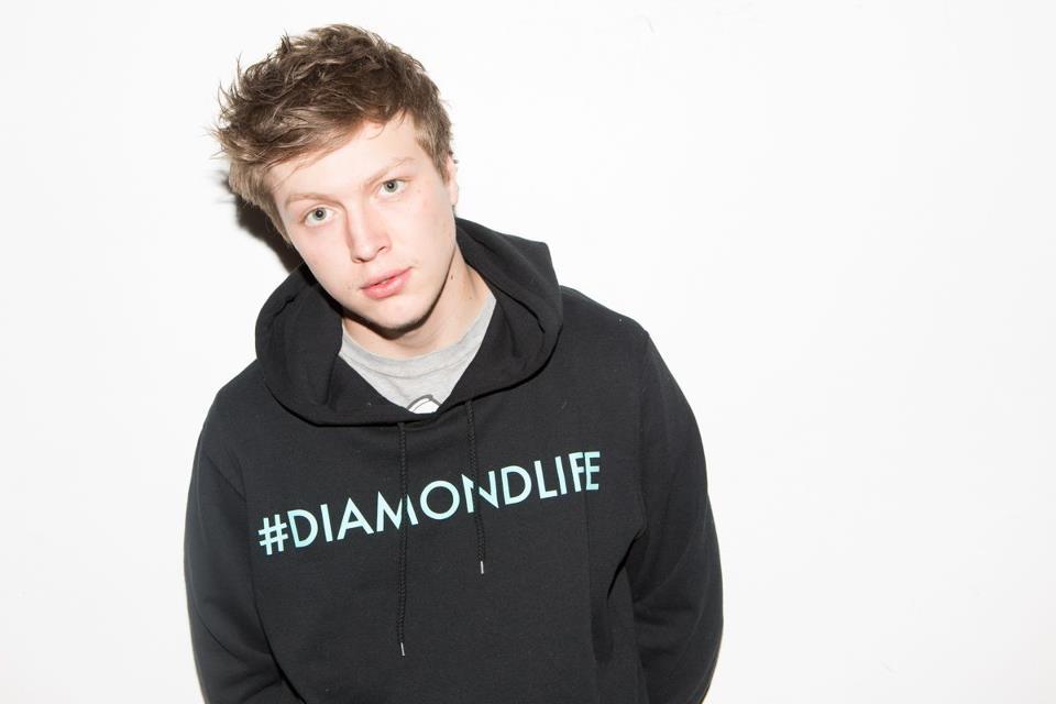 Ben Diamond