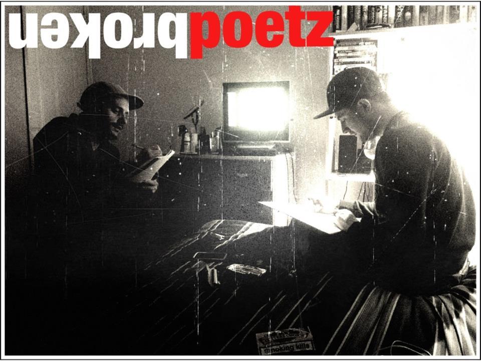 Broken Poetz