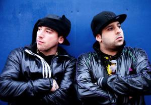 Sleaze & Sonnyjim