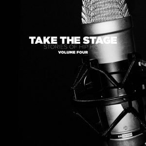 Take The Stage – Stories Of Hip Hop