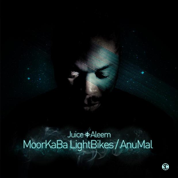 Juice Aleem -MoorKaBa LightBikes & AnuMal E.P.