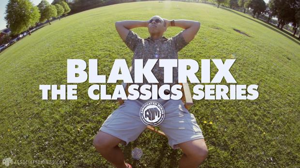 Blaktrix - The Classic Series