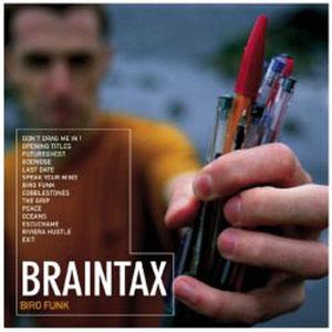 Braintax - Biro Funk