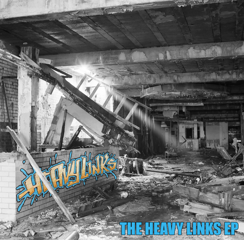 Heavy Links - The Heavy Links E.P.