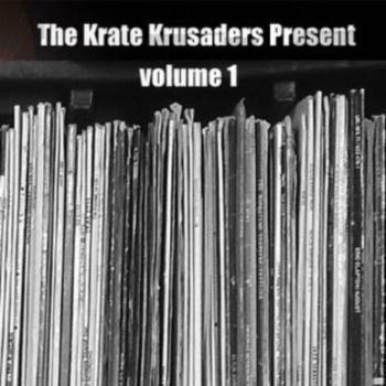 Krate Krusaders Present Volume 1