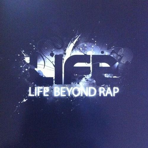 Life MC - Life Beyond Rap