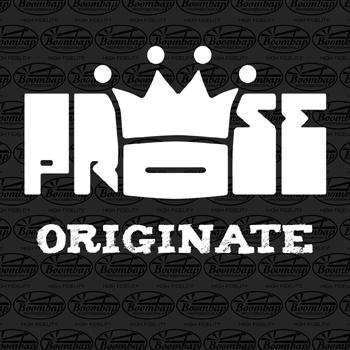 Prose - Originate