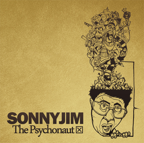 Sonnyjim - The Psychonaut L.P
