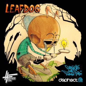 Dephected Leaf's Remix Tape (Instrumentals​)​
