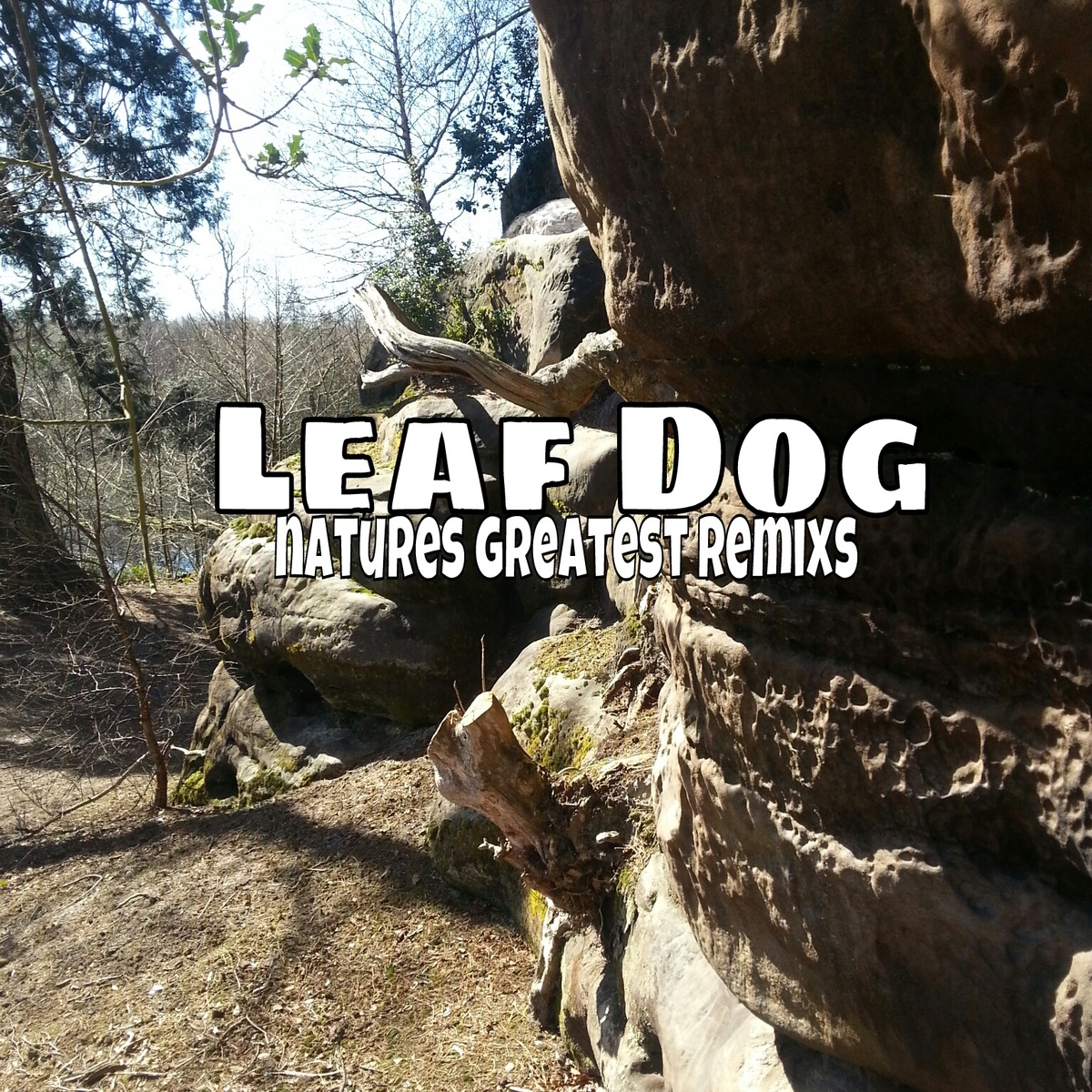 Leaf Dog - Nature's Greatest Remixes