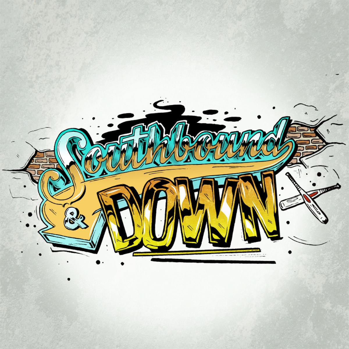 Split Prophets - Southbound & Down E.P.