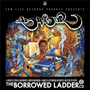 The Borrowed Ladder E.P.