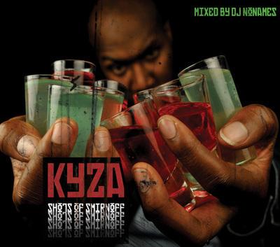 Kyza - Shots Of Smirnoff