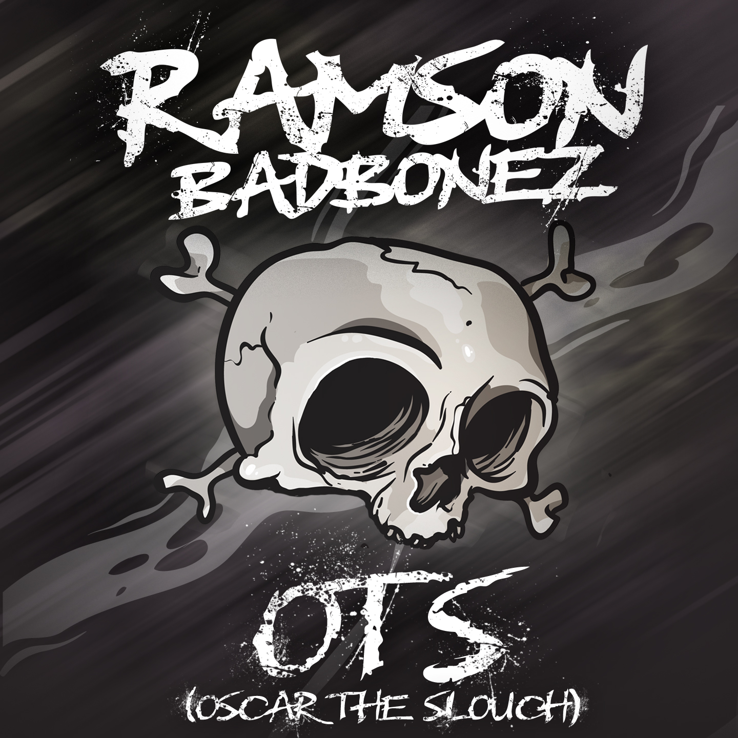 Ramson Badbonez - Oscar The Slouch (Single)
