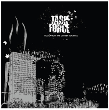 Task Force - Music From The Corner Volume 3