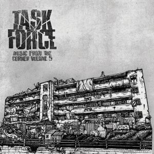 Task Force – Music From The Corner Vol. 5