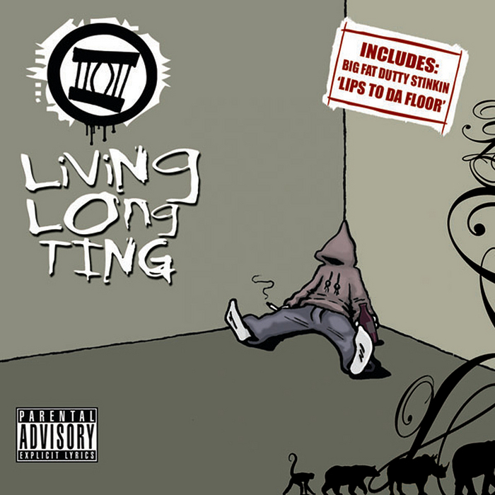 LDZ - Living Long Ting