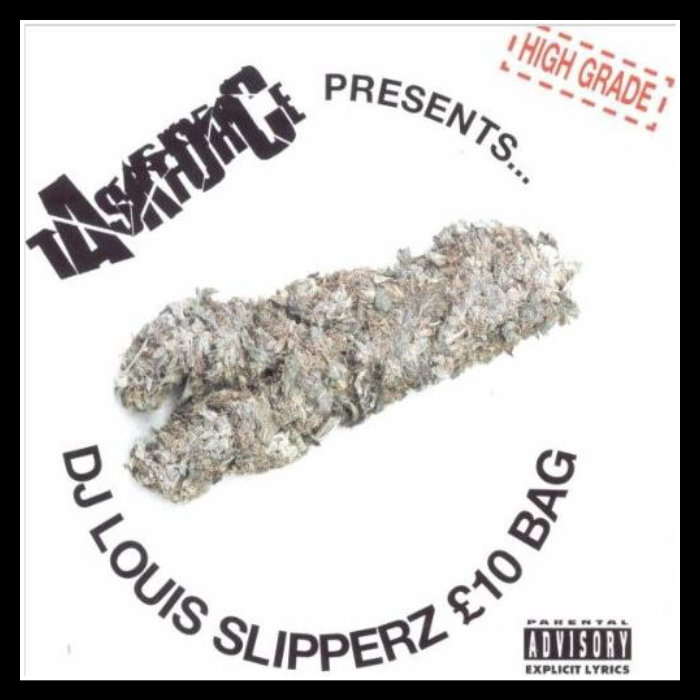 Louis Slipperz 10 Pound Bag - Volume 1