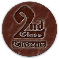 2nd Class Citizenz