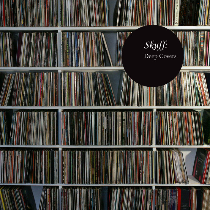 Skuff - Deep Covers Project