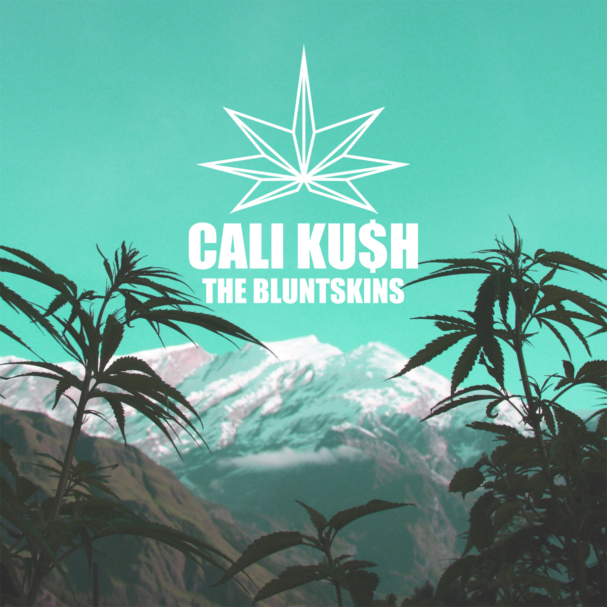 Cali Kush - The Bluntskins