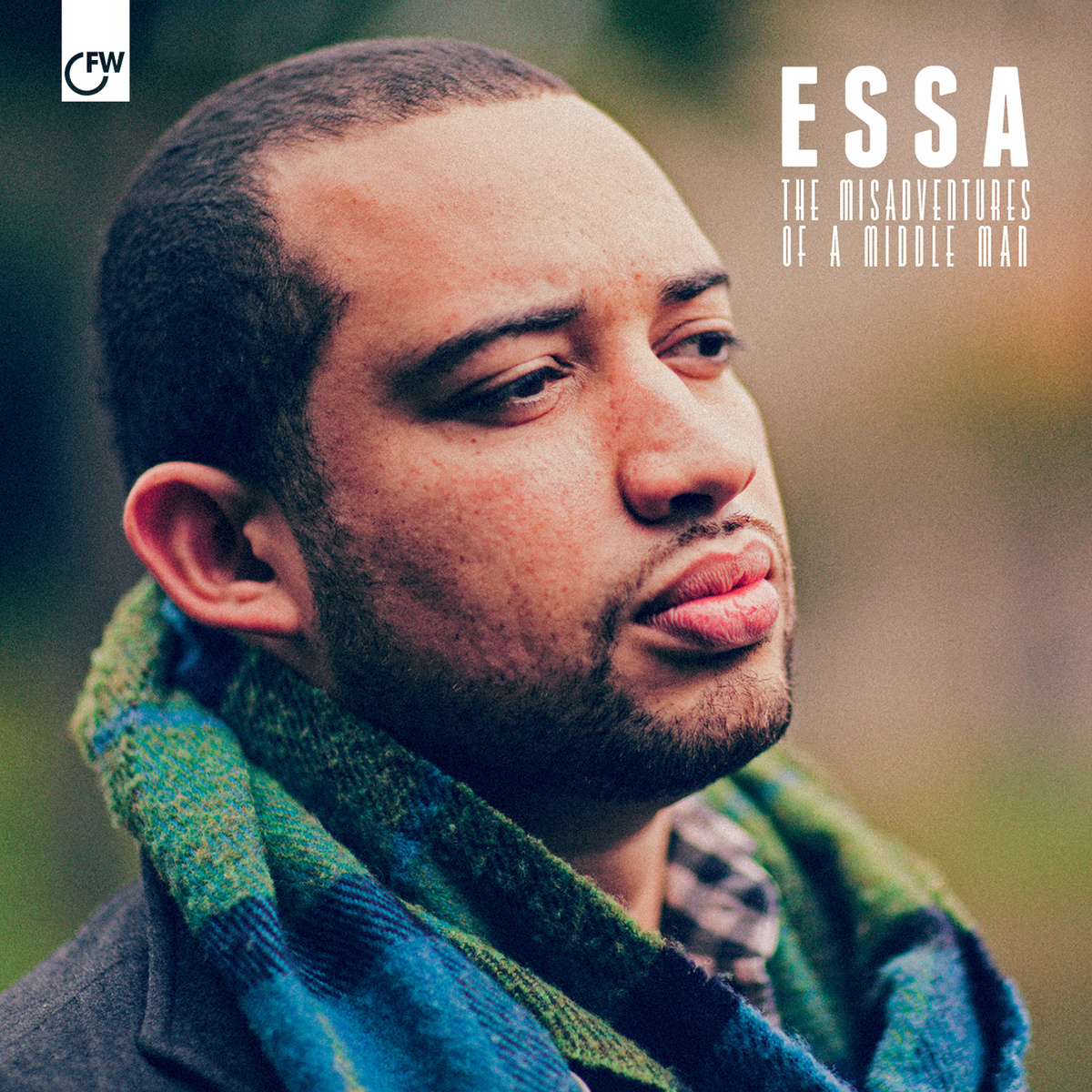 Essa - The Misadventures Of A Middle Man
