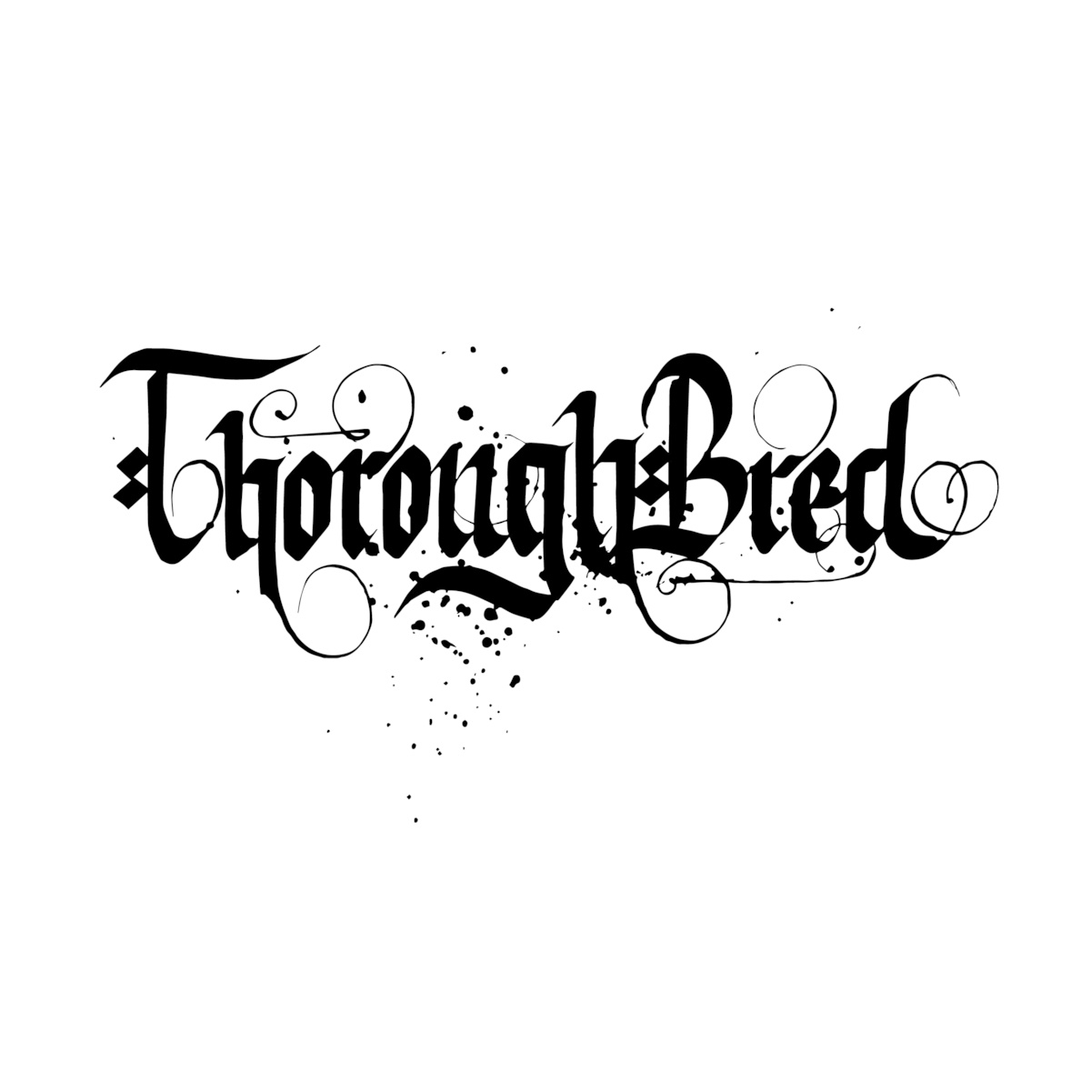 Theme - Thorough Bred