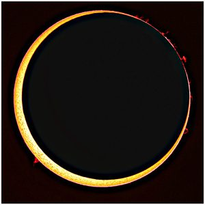 The Eclipse (LP)