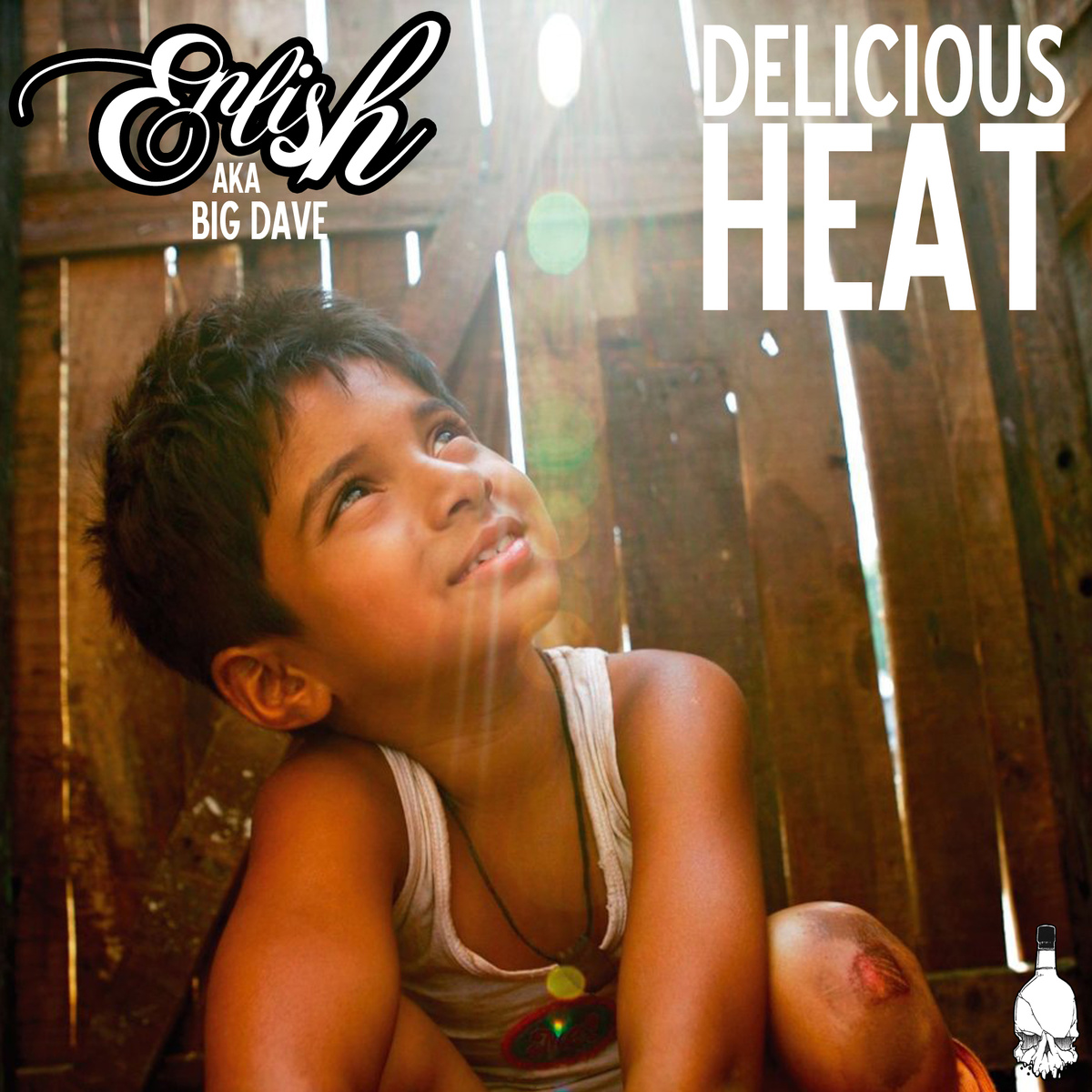 Enlish - Delicious Heat