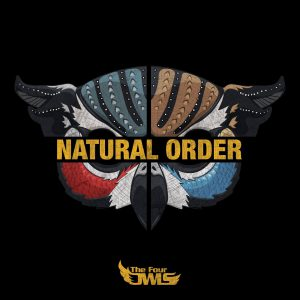 The Four Owls - Natural Order