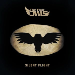 The Four Owls – Silent Flight – 1st Track from Natural Order
