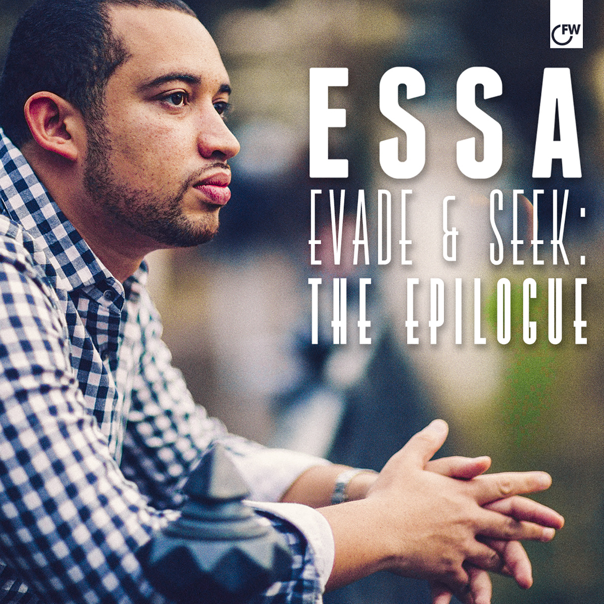 Essa - Evade & Seek The EPilogue