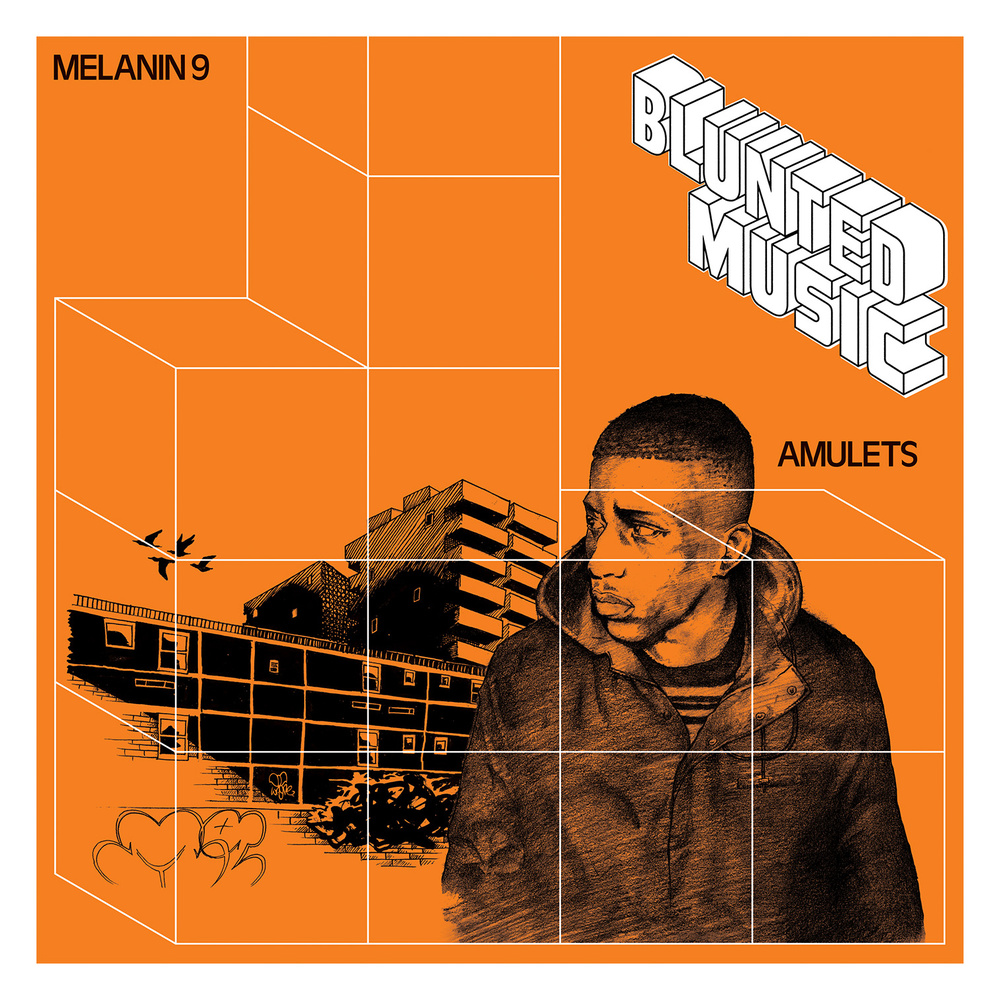 Melanin9 - Amulets