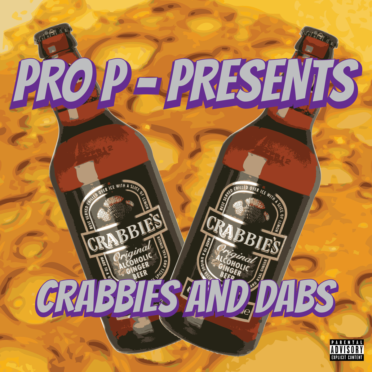 Crabbies And Dabs
