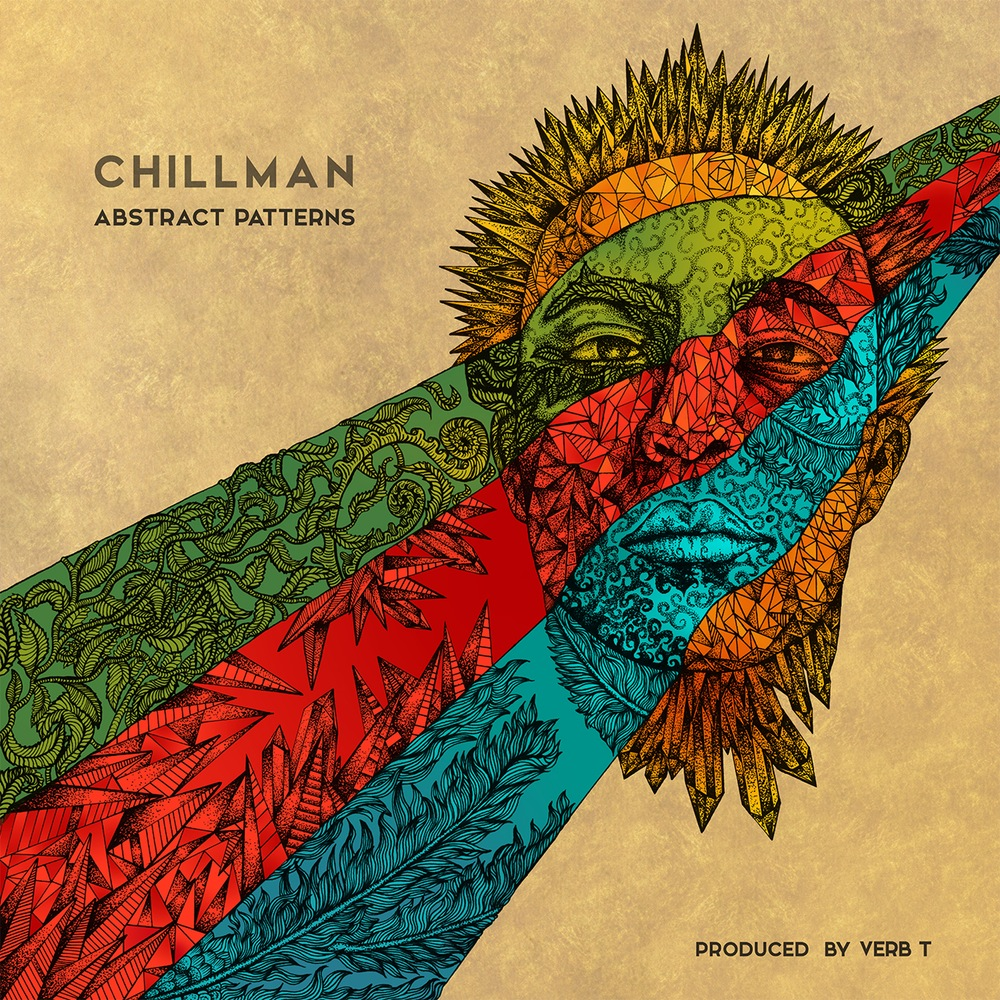 Chillman - Abstract Patterns